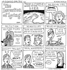 arty s ap english blog women and honor some notes on lying the comic below shows some of the ways people lie to each other many of which were addressed throughout the essay