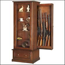 robust hidden gun cabinet furniture plans hidden gun cabinet furniture plans cabinet home decorating gun cabinet plans