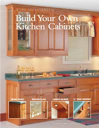 How To Build A Kitchen Cabinet Kitchen How To Kitchen Cabinets How To Building A Kitchen Island