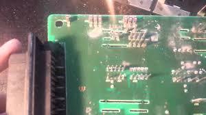 dodge tipm low beam repair