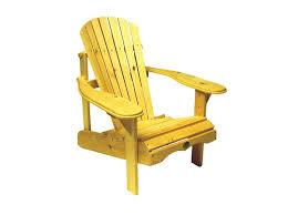 muskoka chair kit