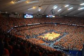 Carrier Dome Basketball Seating Chart Rows How Much Is That Ticket For Duke Syracuse Basketball Game