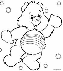 Small Picture Stunning Care Bears Coloring Pages Ideas New Printable Coloring