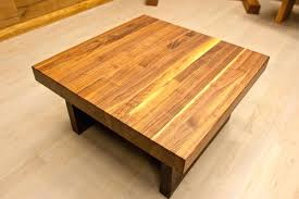 widely used large low wood coffee tables for coffee table wood table for tremendous large square