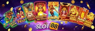 Game Slot Deposit 10rb Via Pulsa, Dana, OVO, LinkAja, Gopay – Profile –  Francis Scott Key Elementary School Forum