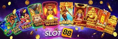 Game Slot Deposit 10rb Via Pulsa, Dana, OVO, LinkAja, Gopay – Profile –  Francis Scott Key Elementary School Forum