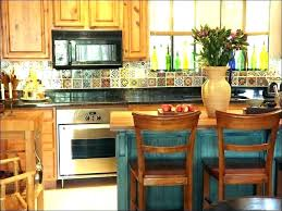 rustic kitchen island with seating islands full small kitche