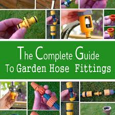garden hose ings