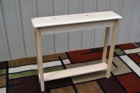 slim entry table. Top Slim Entry Table With Narrow Console Sofa Foyer Plus Ebay In E