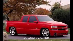 178. Chevrolet silverado ss 2000 (Prototype Car) - YouTube