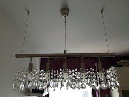 Esstisch Lampe Kronleuchter In 56626 Andernach For 1500