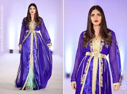 Salma Designer Abaya House London London Fashion Show Caftan Du Maroc Designer Siham