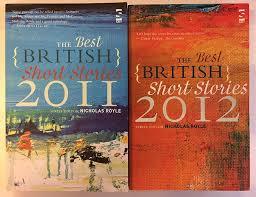 British short story writers