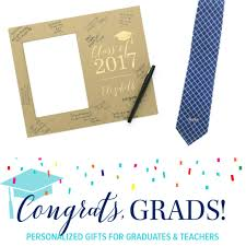 personalized college graduation gifts for him