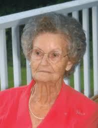Edna Mae Griffith Obituary - Jackson, Kentucky , Breathitt Funeral Home |  Tribute Archive