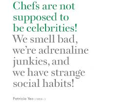 Chef Quotes on Pinterest | Julia Childs, Chefs and Julia Child Quotes