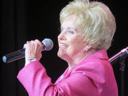 Another remarkable comeback for famed country singer Margo Smith -  Villages-News.com