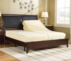 Bed Frames Sleep Number Adjustable Base Select fort Bed