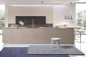 Atelier Italian Kitchens By Aster Cucine Fitted Kitchen Modern - Italian kitchens