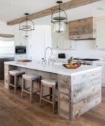 Seaside Kitchen Design Ideas 29 Beautiful Beach Style Kitchen Ideas For Your Beach House
