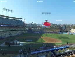 Dodger Stadium Loge Box 126 Seat Views Seatgeek