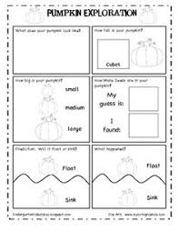 10 Pumpkin Science Projects  perfect ideas for pumpkin day    Fall also A Neighborhood Kindergarten   Pumpkin Patch CCSS Math  Science likewise Pumpkin Science Experiment  Sink or Float as well Pumpkin Activity Pack   Preschool and Kindergarten   The Stem in addition Pumpkins Lesson Plans  Themes  Printouts  Crafts and Clipart besides  furthermore Pumpkins Printables and Worksheets   A to Z Teacher Stuff together with Pumpkin Science Worksheets  No Prep    Kindergarten science together with FREE Pumpkin Life Cycle Worksheets for Preschool  Prek furthermore Pumpkin Life Cycle   Pumpkin life cycle  Worksheets and Cycling also Describe a pumpkin using all five senses  fall science   free. on pumpkin science worksheets for preschoolers