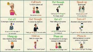 Report useful phrases