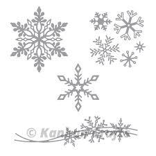 Christmas Snowflakes Pictures Kanban Cutterdies Christmas Snowflakes