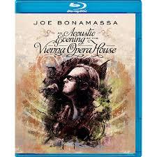 <b>Joe Bonamassa</b> - An <b>Acoustic</b> Evening at the Vienna Opera House ...