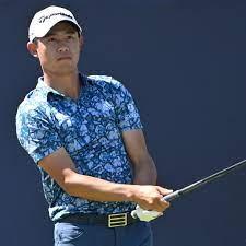 Collin Morikawa Wins the British Open - WSJ
