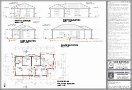 modern house floor plans south africa best of 3 bedroom house plans designs south africa impressive
