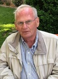 Obituary for Albert R. Hatch | McKillip Memorial Funeral Home