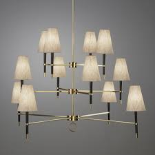 ventana three tier chandelier alt image 1