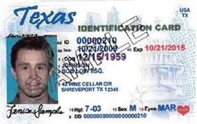 Id This November Enforced Texas Voter Will Law Judge Be