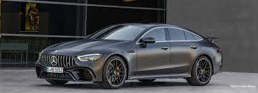 Born of the amg tradition of handcrafted precision, these beasts unleash a visceral growl from their amg 4.0l v8 biturbo engines. When Will The 2020 Mercedes Benz Amg Gt Coupe Be Released