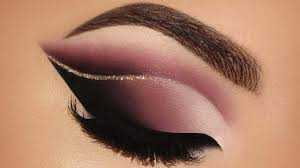 how to get beautiful smokey eyes make up at home