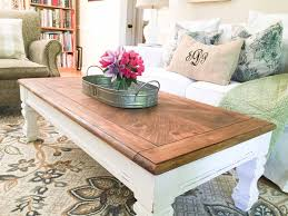 coffee table designs diy. White DIY Farmhouse Coffee Table Ideas Coffee Table Designs Diy