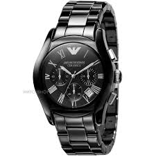 men s emporio armani ceramic chronograph watch ar1400 watch mens emporio armani ceramic chronograph watch ar1400