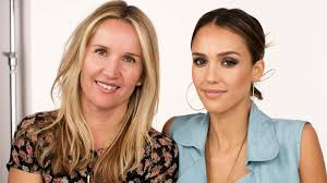 stunning smoky eyes with jessica alba and celebrity makeup artist monika blunder you