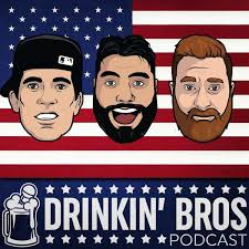 Drinkin Bros Podcast Toppodcast Com