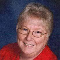 Margaret Mary Middleton Obituary - Visitation & Funeral Information