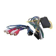 alpine car audio & video wire harnesses for universal ebay Ktp 445u Wiring Harness new oem wire and rca harnesses for alpine ktp 445u power pack genuine ktp445u alpine ktp 445u wiring harness