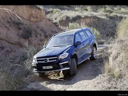 2013 Mercedes-Benz GL-Class GL 350 BlueTEC 4MATIC Off-Road | HD ...