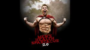 spartacus 2 0 official workout