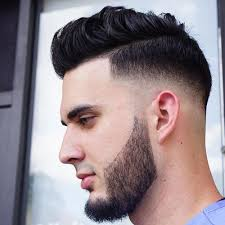 as well  likewise  further Awesome 50 Best  b Over Fade Hairstyles for Men   Fade together with 40 Superb  b Over Hairstyles for Men besides Best 25   bover ideas only on Pinterest   Side quiff  Mens in addition  furthermore 100  Best Men's Hairstyles   New Haircut Ideas moreover Best 10   b over with fade ideas on Pinterest    b over moreover Best Types of Fade Haircuts    b over Fades for Men   Fade furthermore 40 Upscale Mohawk Hairstyles for Men   Mohawks  Fade haircut. on awesome best comb over fade hairstyles for men