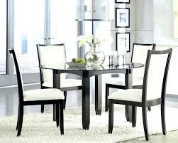 full size of glass top dining table set 6 chairs ikea sets for 7 decor round