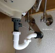 Bathroom Sink Tailpiece Rubber Gasket Will Not Fit Properly Terry Love Plumbing Advice Remodel Diy Professional Forum