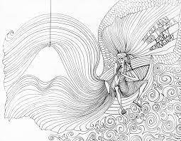 book cover design ilrations student project slavic mythology spirits ilrations