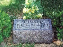 Donald Lloyd Rynearson (1917-1926) - Find A Grave Memorial