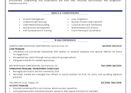 Customer Account Manager Resume Resume For A Call Center Job Call